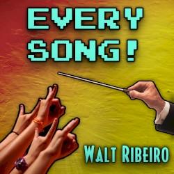 Walt Ribeiro - Rick Astley 'Never Gonna Give You Up'