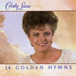 Cristy Lane - Just As I Am