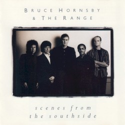 Bruce Hornsby & The Range - I Will Walk With You